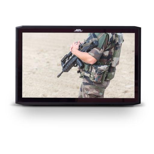 MPL 18.5 inchs Panel PCs
