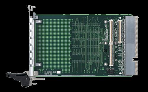 CompactPCI Carrier card