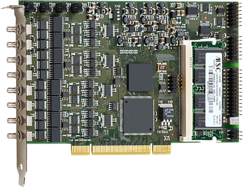 PCI cards other formats