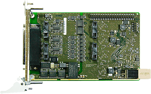 Compact PCI others formats