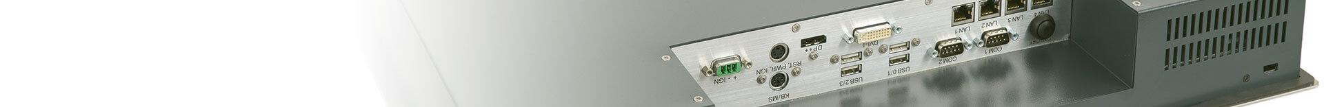 Panels PC & Monitors | APLUS SA | Defense & Security