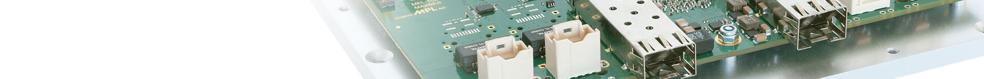 Network solutions: LAN | APLUS SA | Defense & Security
